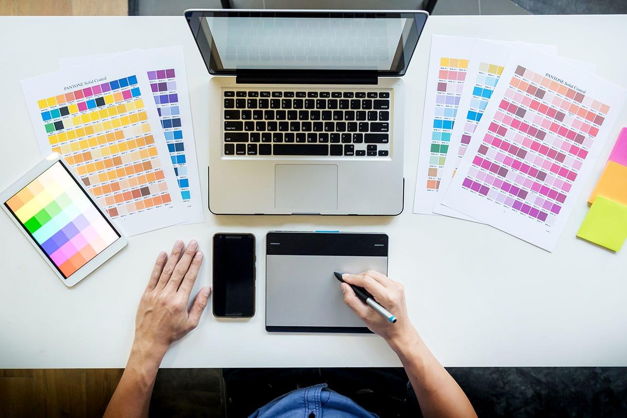 qué color elegir para mi identidad corporativa